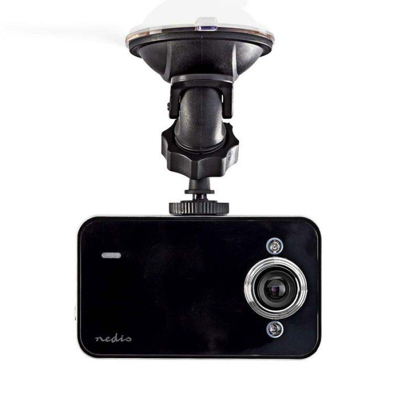 """Καταγραφική Κάμερα (dash cam) 2.4"""" Για Ταμπλό Αυτοκινήτου."""