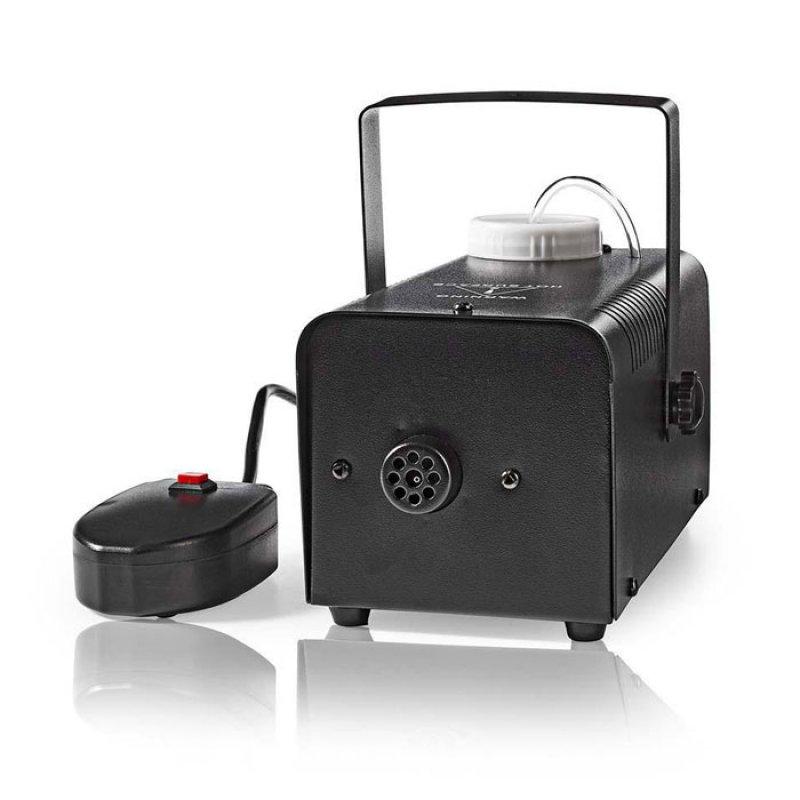 Συσκευή παραγωγής καπνού, 400W.