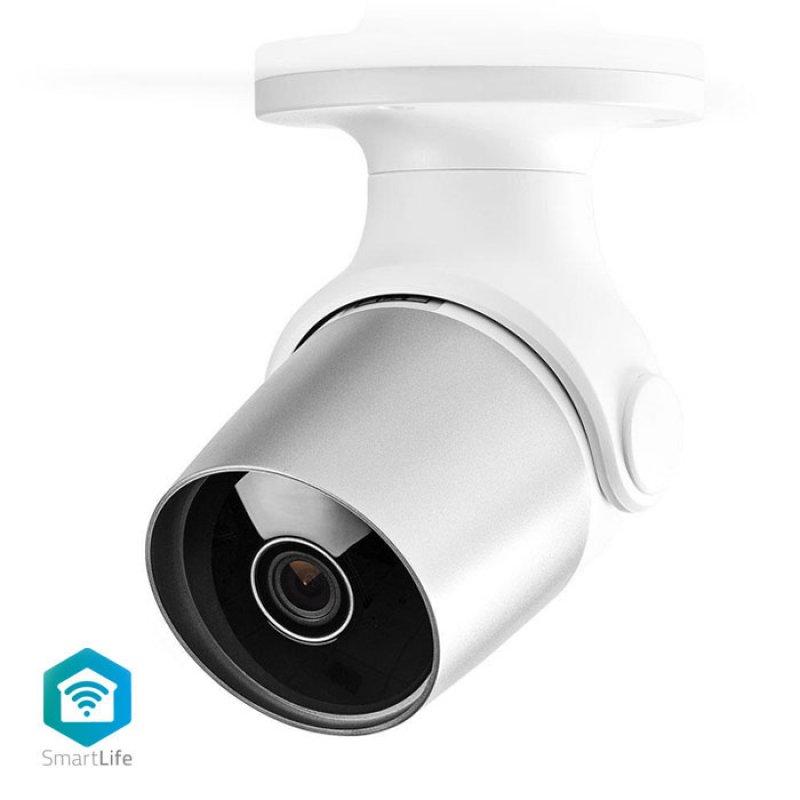 WiFi Smart IP κάμερα HD 1080p, για εξωτερικούς χώρους.