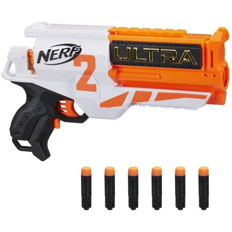 Nerf Ultra Two Εκτοξευτής (Ε 7921)