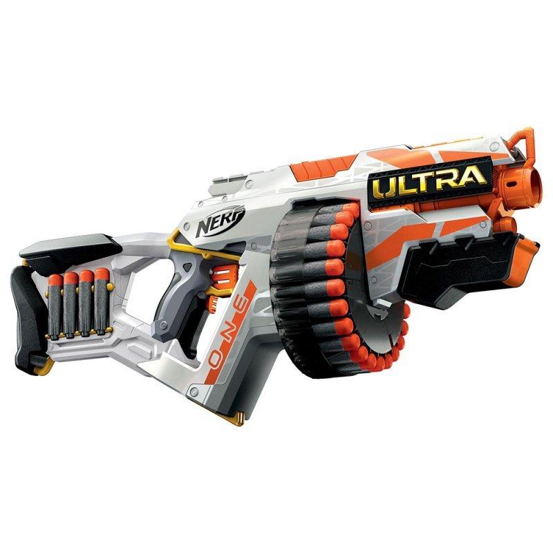 Nerf Ultra One Εκτοξευτής (Ε6596)