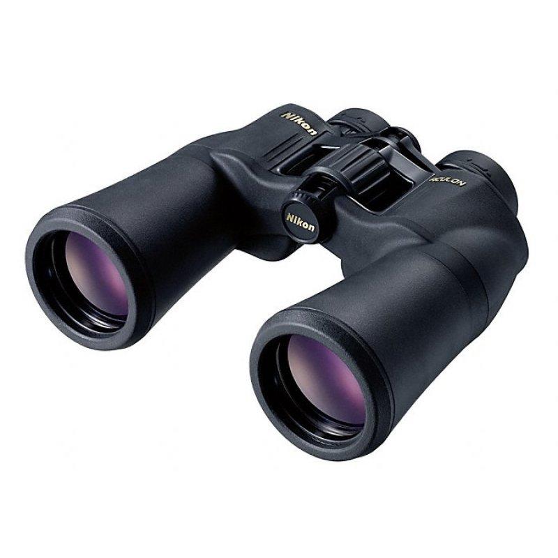 Nikon Κυάλια Aculon A211 10X42 Μαύρα
