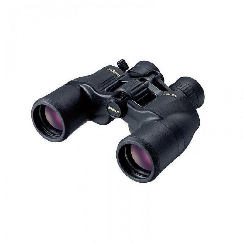 Nikon ΕΠ Κυάλια Aculon A211 8-18X42 Μαύρα