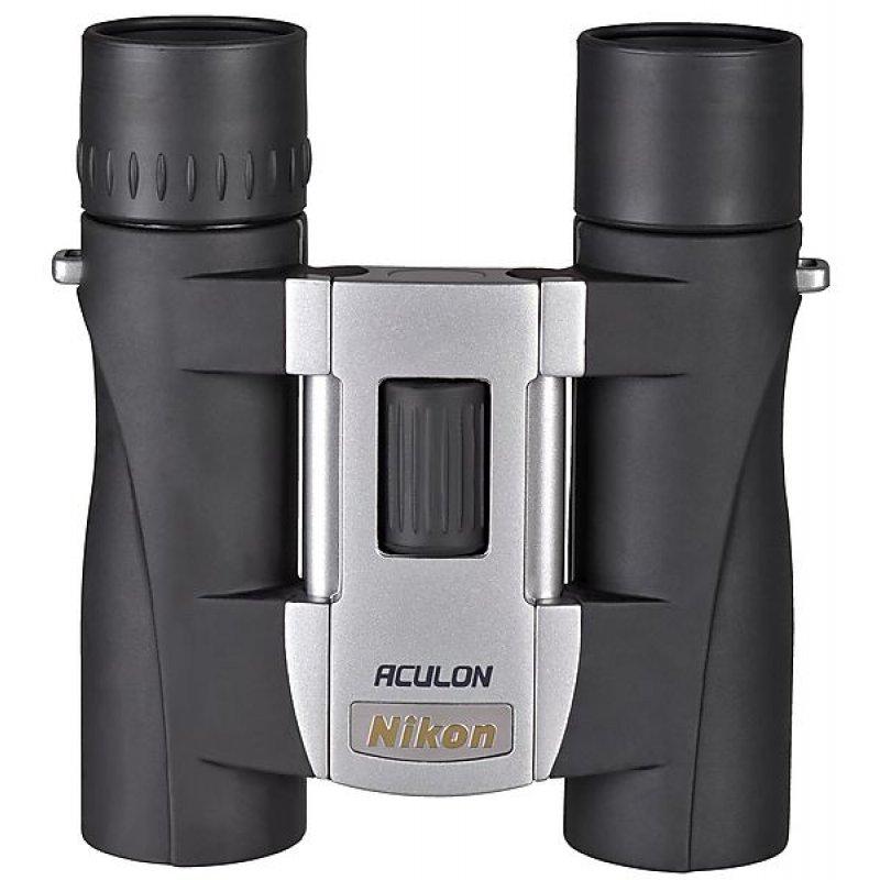 Nikon Κυαλια Aculon A30 10x25 Ασημί