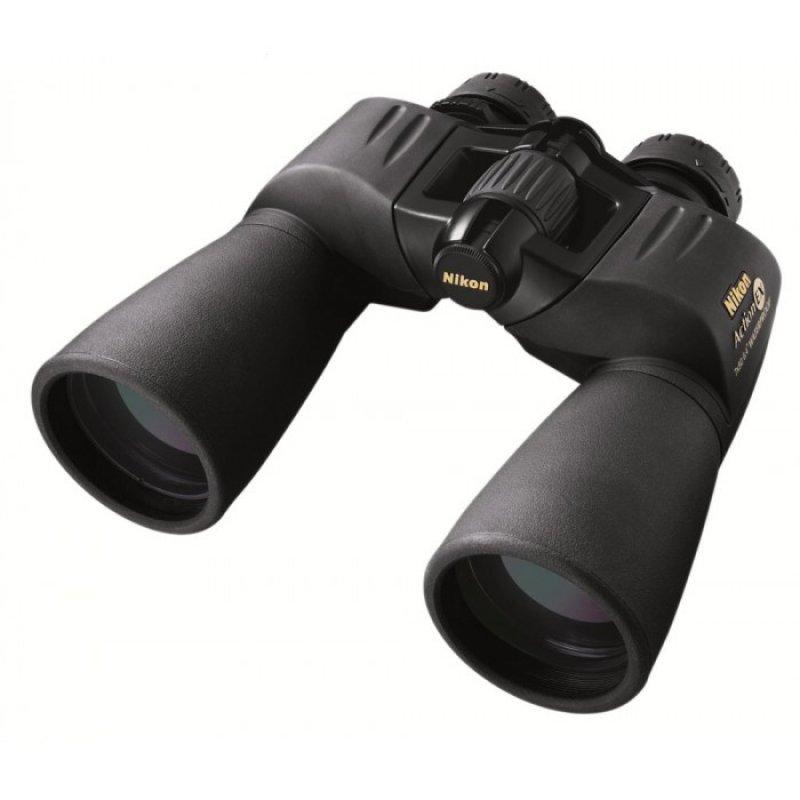 Nikon Αδιάβροχα Κυάλια  7x50 Action Ex Μαύρα