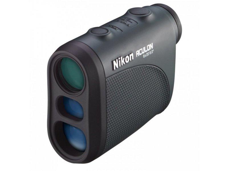 Nikon Αδιάβροχα Κυάλια Laser Rangefinder Aculon (AL11)