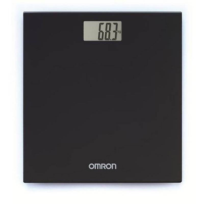 Omron Ζυγαριά HN-289 υψηλής ακρίβειας μέχρι 150kg