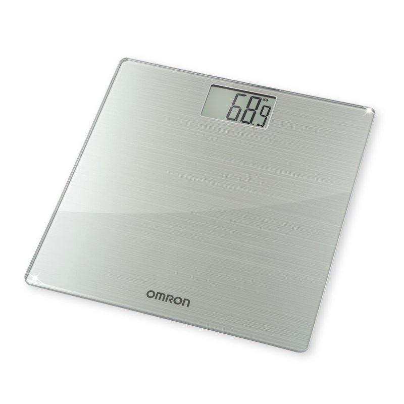 Omron Ζυγαριά HN-288 υψηλής ακρίβειας μέχρι 180kg Κατάλληλη για Βρέφη και Κατοικίδια