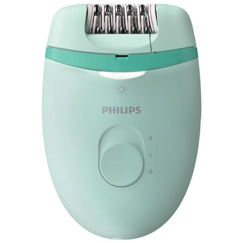 Philips Satinelle Essential Αποτριχωτική Μηχανή BRE 265/00