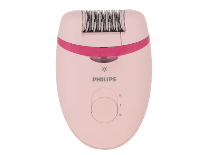 Philips Satinelle Essential Aποτριχωτική μηχανή BRE 285/00