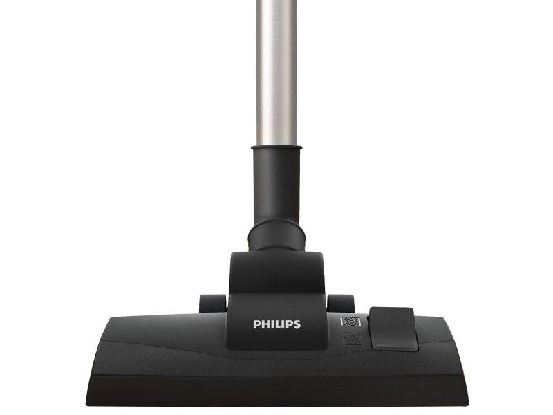 Philips FC 8243/09 Ηλεκτρική Σκούπα Με Σακούλα Power Go 900 W