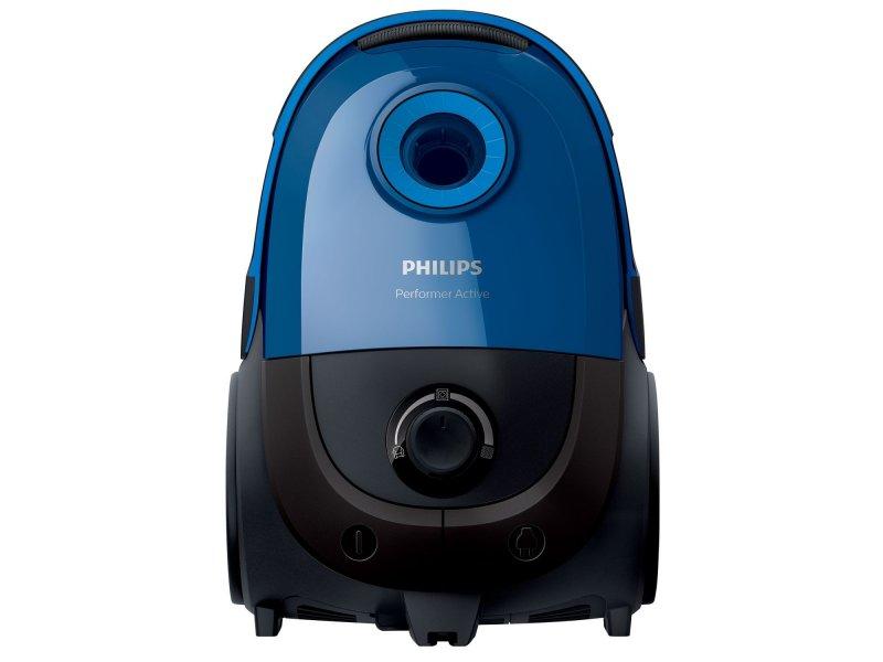 Philips FC 8575/09 Ηλεκτρική Σκούπα Με Σακούλα Performer Active 650 W
