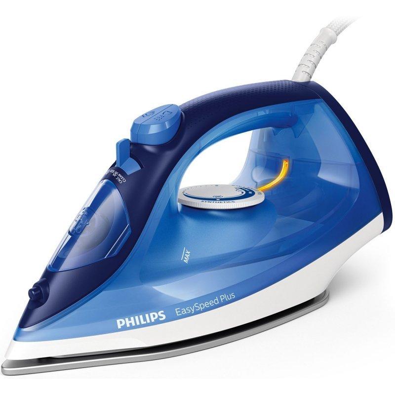 Philips GC 2145/20 Ατμοσίδερο EasySpeed Plus 2100W