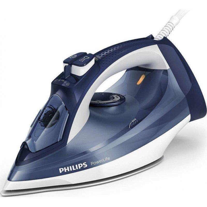 Philips GC 2996/20 Ατμοσίδερο Power Life 2400W