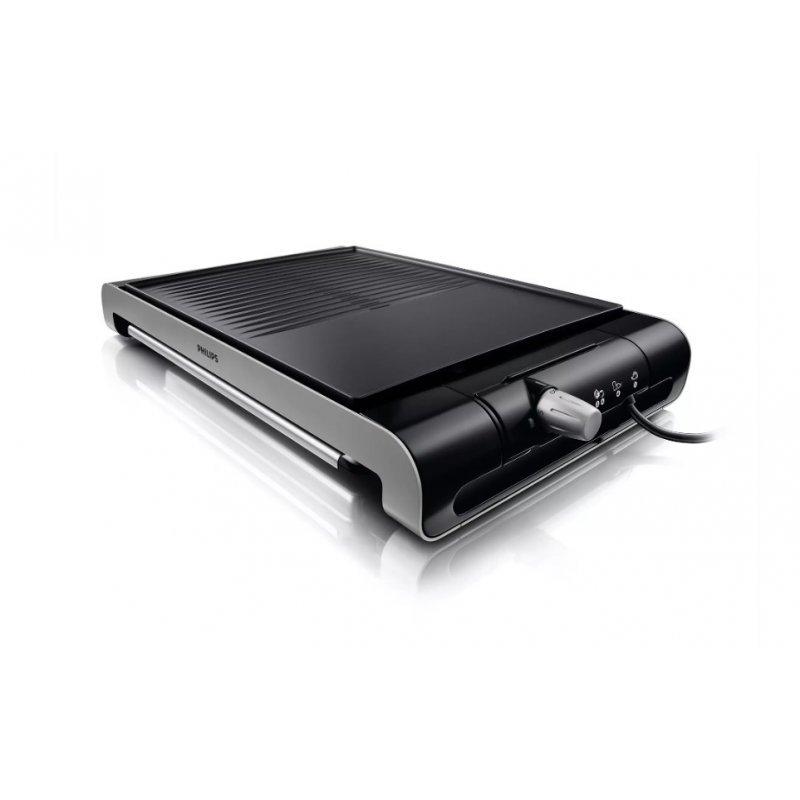 Philips Ψηστιέρα-Γκριλιέρα HD 4419/20