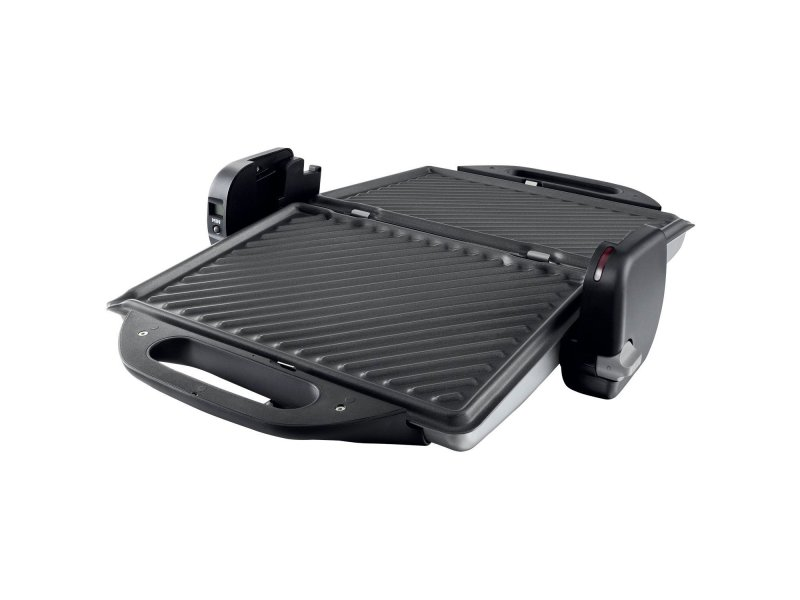 Philips HD 4467/90 Ψηστιέρα Health Grill Με Πολλαπλές Θέσεις Ψησίματος