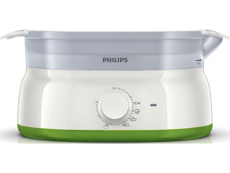 Philips HD 9104/00 Ατμομάγειρας Daily Collection