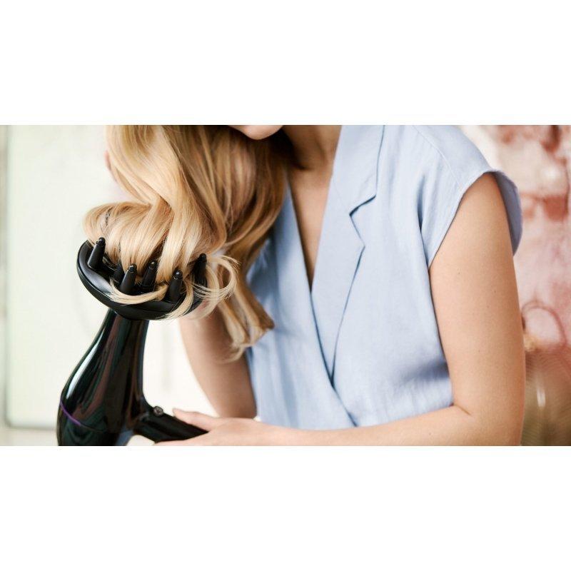 Philips BHD 274/00 Dry Care Επαγγελματικό Σεσουάρ μαλλιών Με Σύστημα Ιονισμού 2200W