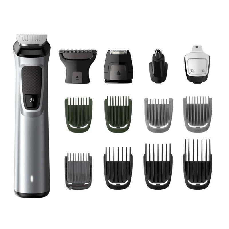 Philips MG7720/15 Set Ανδρικής Περιποίησης 14 σε 1 για γένια και μαλλιά