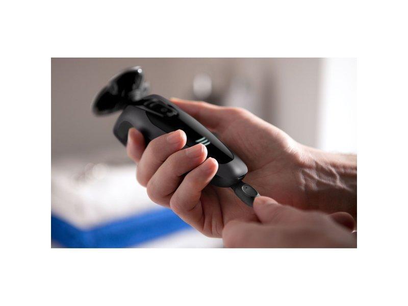 Ξυριστική Μηχανή Για Υγρό Και Στεγνό Ξύρισμα Philips S9031/12 Με Σύστημα Λεπίδων V-Track