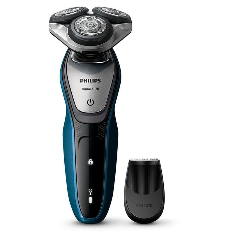 Ξυριστική μηχανή Philips S5420/06 Επαναφορτιζόμενη για στεγνό ή υγρό ξύρισμα