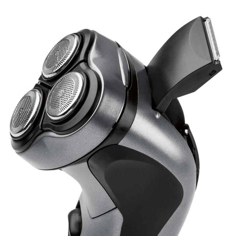 PC-HR 3053 Επαναφορτιζόμενη Ανδρική Ξυριστική Μηχανή Προσώπου