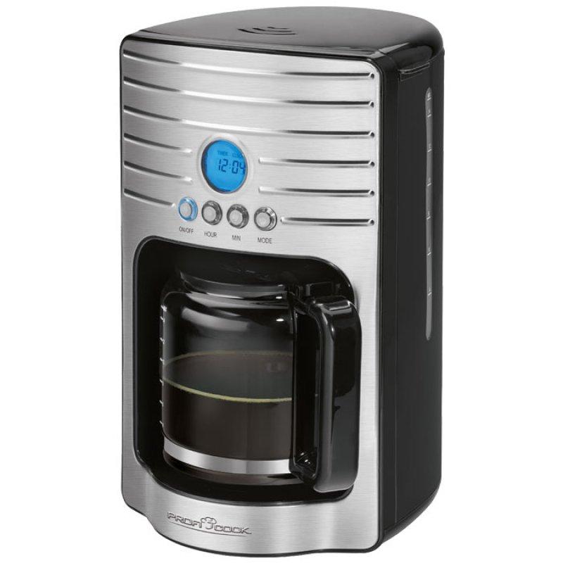 Προγραμματιζόμενη καφετιέρα φίλτρου PROFI COOK PC-ΚΑ 1120 1.7L, 1000W