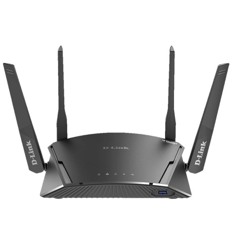 D-Link Router DIR-1960 Dual Band Ultra High Speed