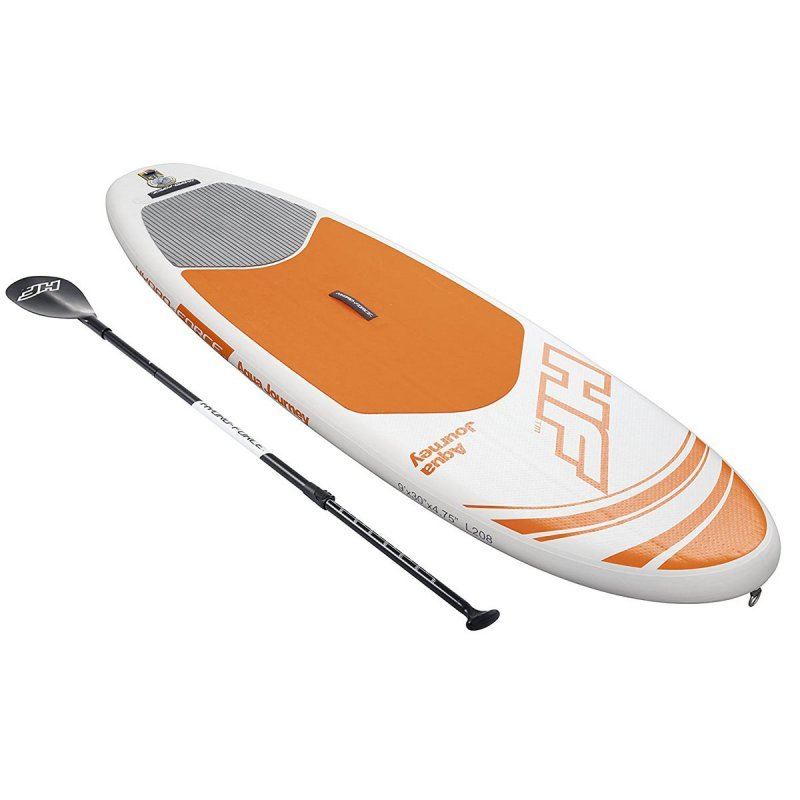 Σανίδα Sup bestWay Hydro-Force 2.74M Aqua Journey 65302