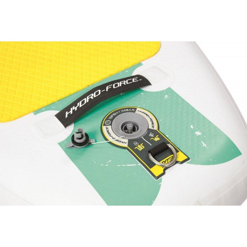 Σανίδα Sup BestWay Hydro-Force 3.40M Kayak Freesoul 65310