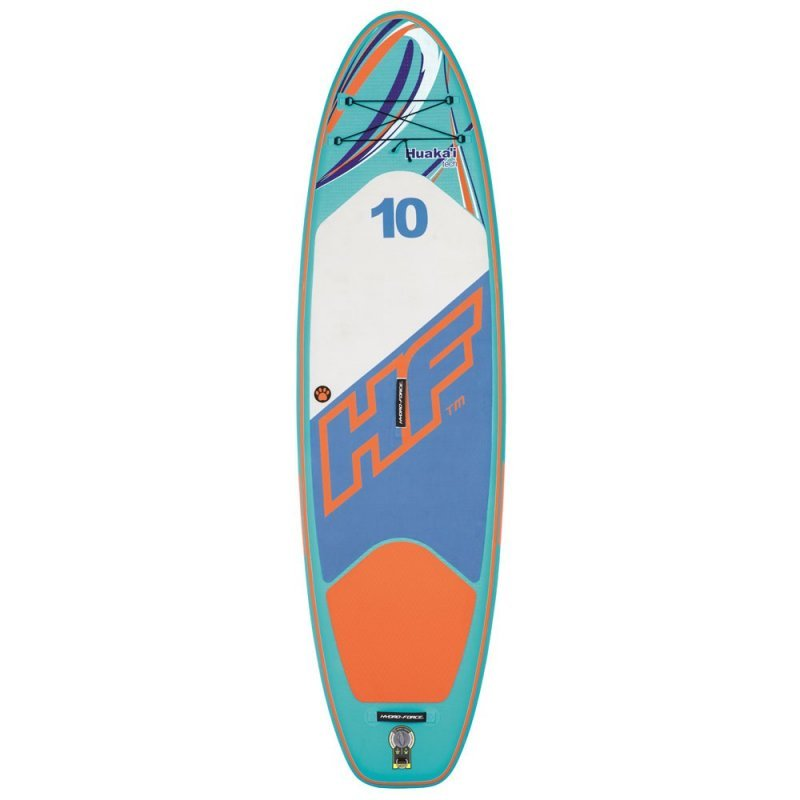 Σανίδα  Sup BestWay Hydro-Force 3.05M Huakai Tech Multicolor 65312