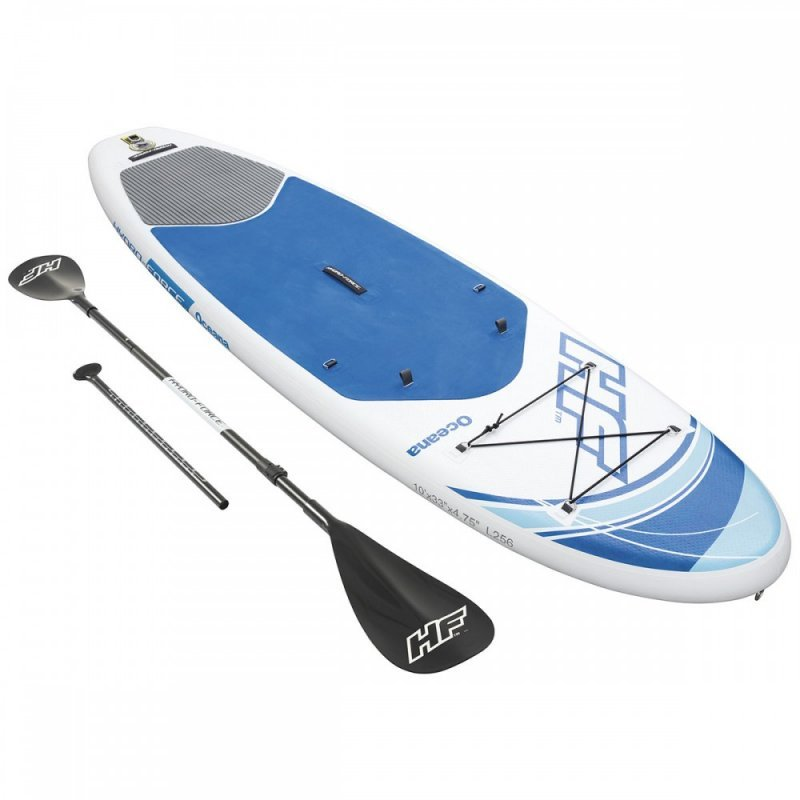 Σανίδα Sup BestWay Hydro-Force 3.05M Kayak Oceana 65303