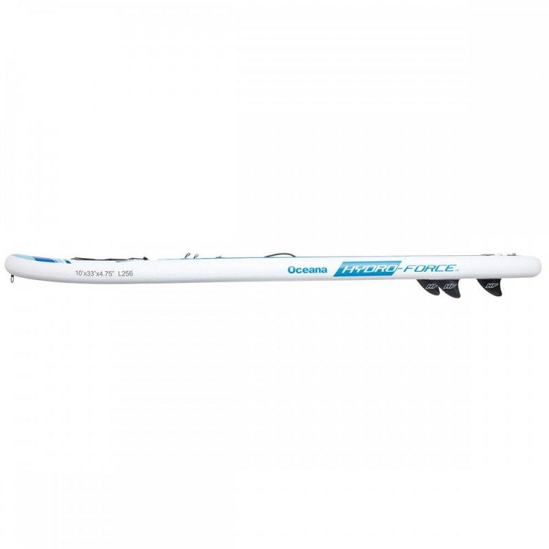Σανίδα Sup BestWay Hydro-Force 3.05M Kayak Oceana 65303