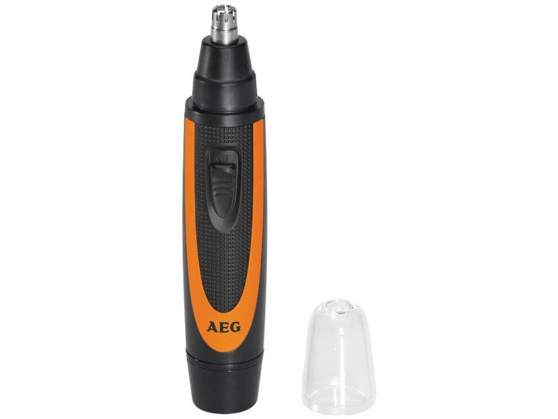 Ξυριστική / Κουρευτική μηχανή με αξεσουάρ για τη μύτη και τα αυτιά