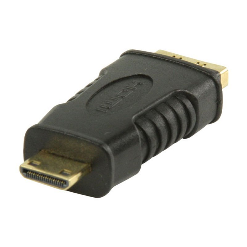 Nedis  Αντάπτορας HDMI mini αρσ. - HDMI θηλ