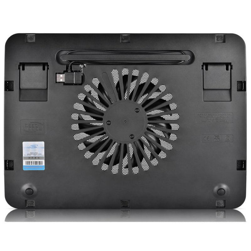 Notebook cooler Wind Pal MΙΝΙ για laptop έως και 15.6""