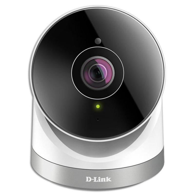 D-Link Εξωτερική κάμερα Wi-Fi Full Ημέρας/Νύχτας 180°