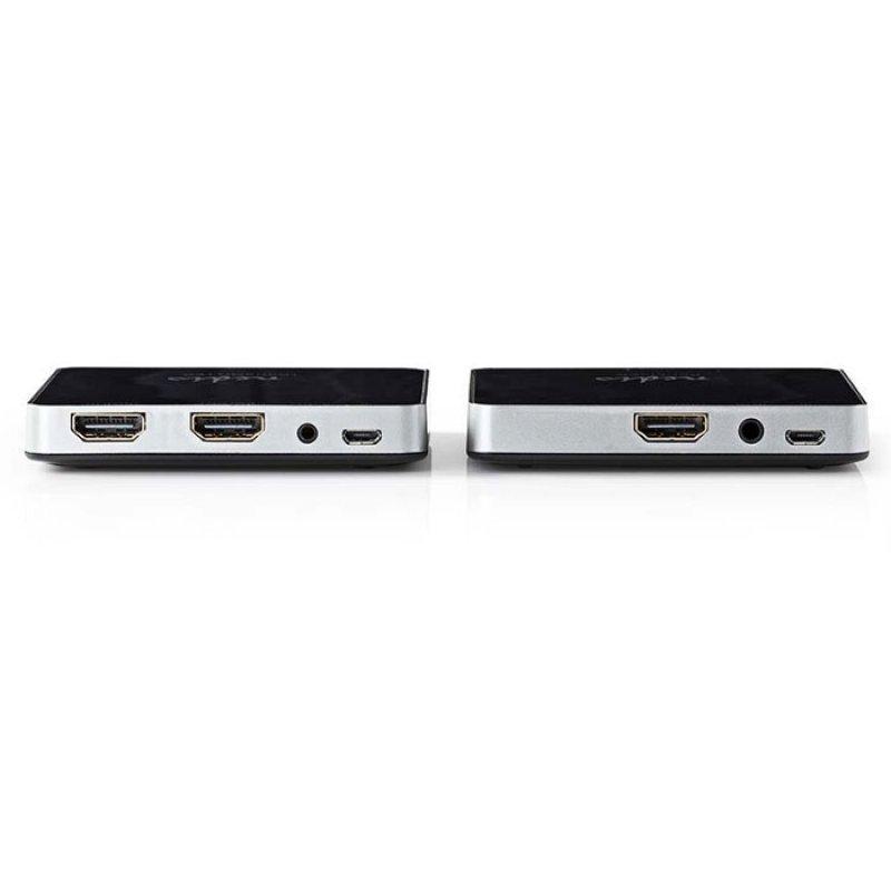 HDMI Ασύρματος Αναμεταδότης Εικόνας & Ήχου