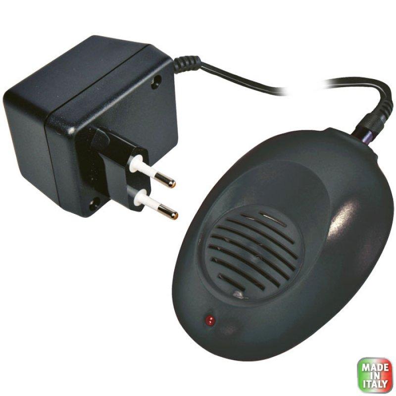 Ηλεκτρονική συσκευή απώθησης κουνουπιών και τρωκτικών με ηπερήχους