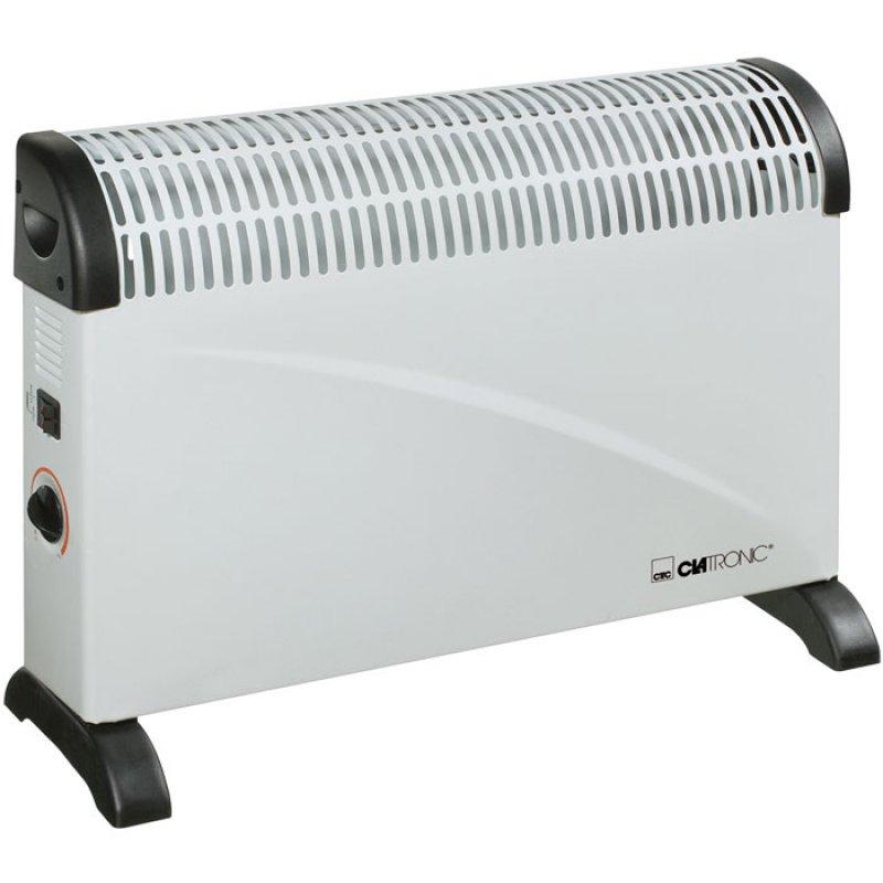 Clatronic Ηλεκτρική θερμάστρα-Convector, 2000W