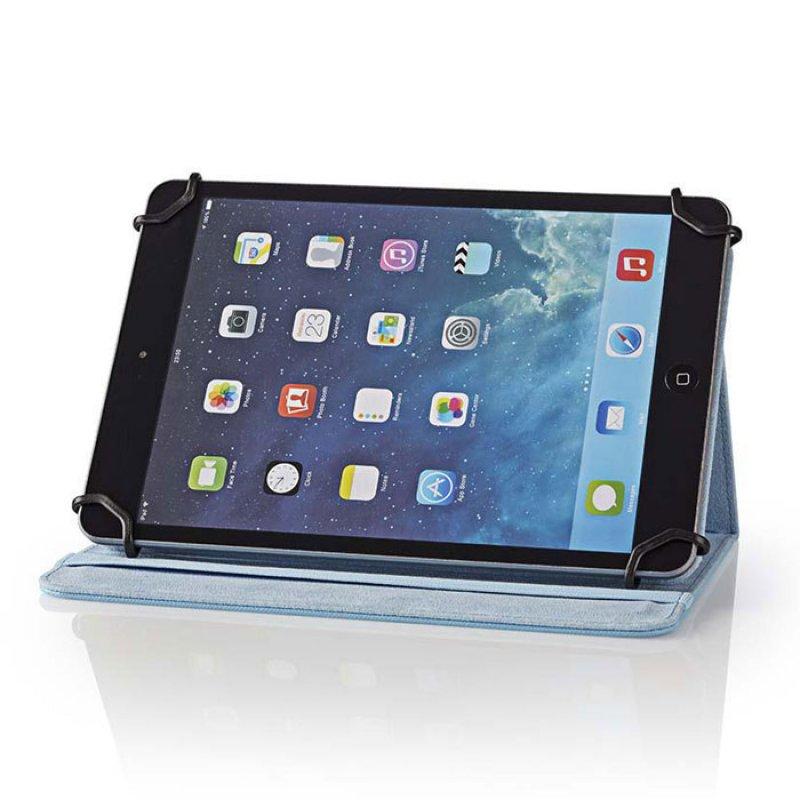 """Nedis Universal θήκη για tablet 10"""" σε γαλάζιο χρώμα"""