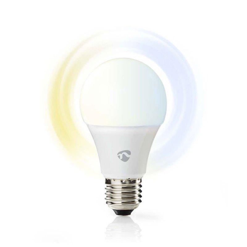 Wi-Fi έξυπνη λάμπα LED,E27