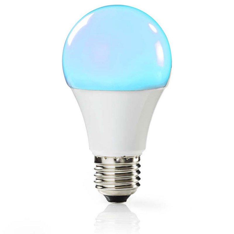 Wi-Fi έξυπνη λάμπα RGB LED,E27
