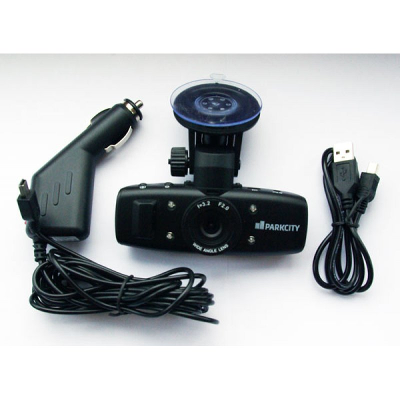 Κάμερα πορείας αυτοκινήτου με δυνατότητα εγγραφής