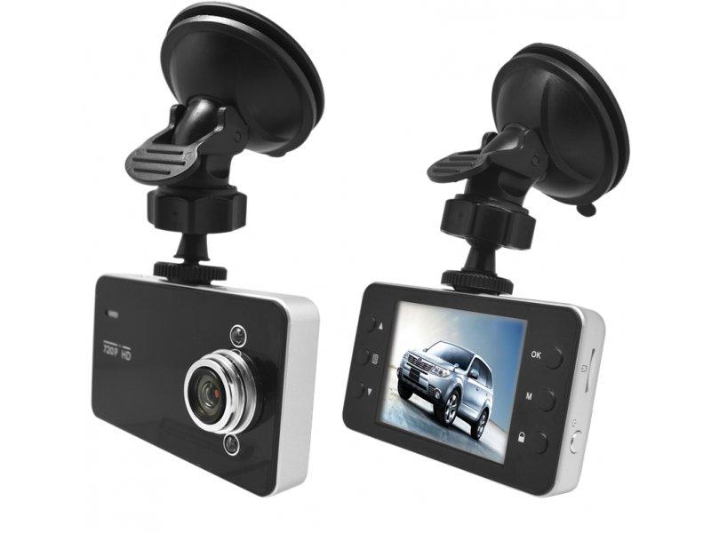 Κάμερα πορείας αυτοκινήτου με δυνατότητα εγγραφής Full HD 1920X1080
