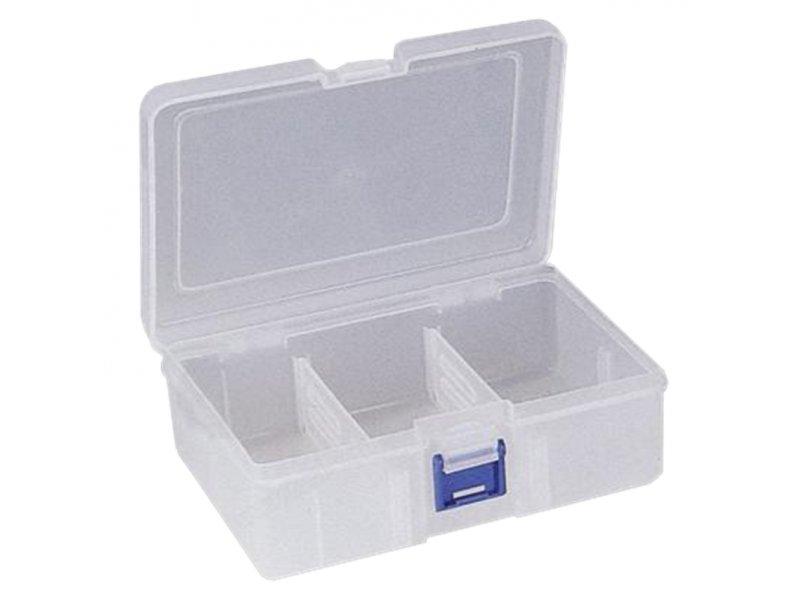 Καμπίνα για εργαλεία με 3 θήκες
