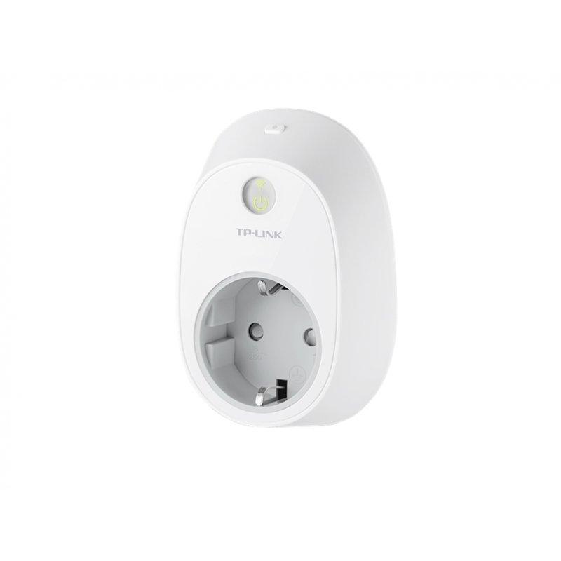 Wi-Fi Smart Plug έξυπνη πρίζα για έλεγχο των συσκευών απο όπου και να είστε μέσω internet