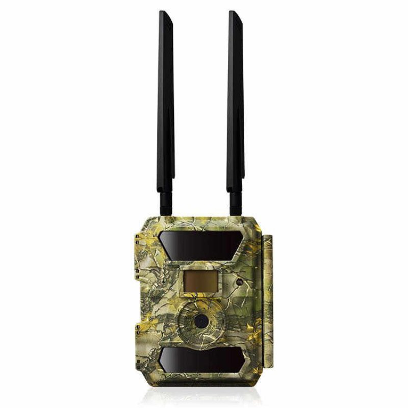 Hunting trail Κάμερα 4G LTE Αυτόνομη/Αδιάβροχη/Ανιχνευτή κίνησης