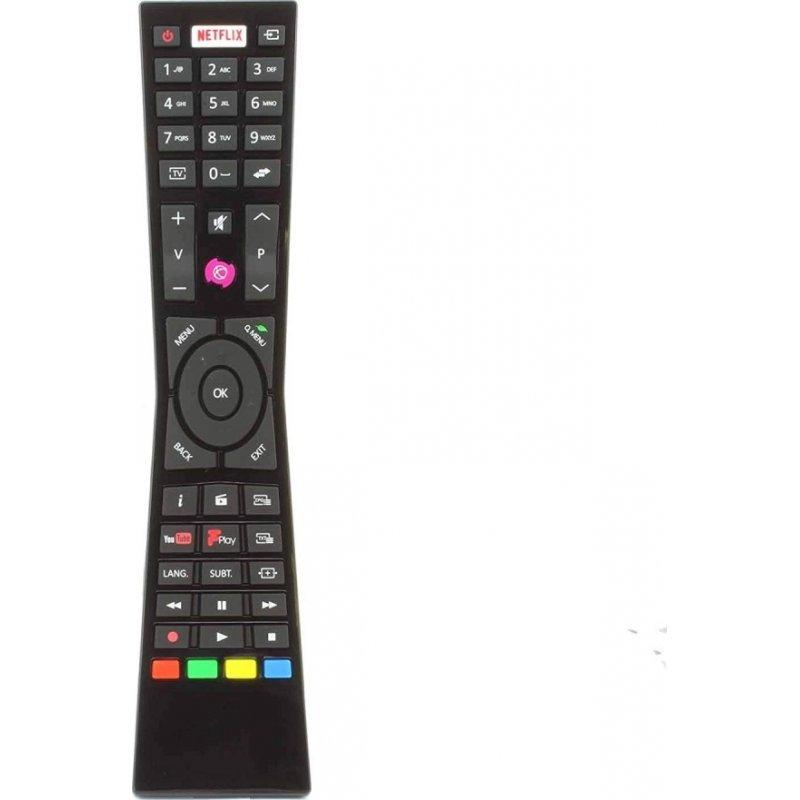 Jvc-Hitachi Τηλεχειριστήριο κατάλληλο για LCD/LED TV