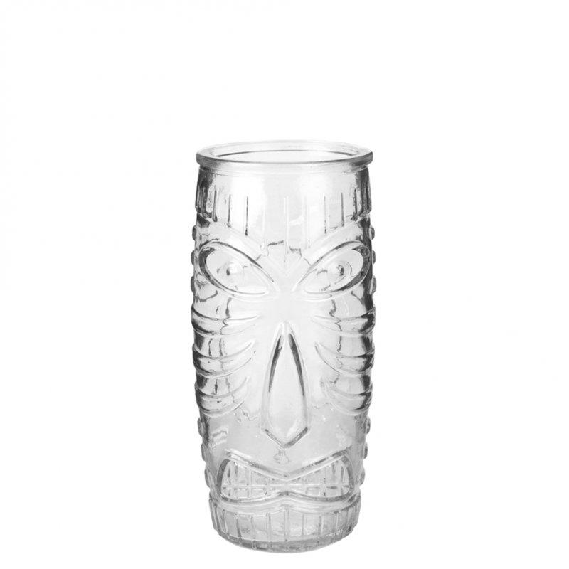 Σετ 12 Ποτήρια γυάλινο TIKI 59.1cl, φ7.6x16.5cm,LIBBEY